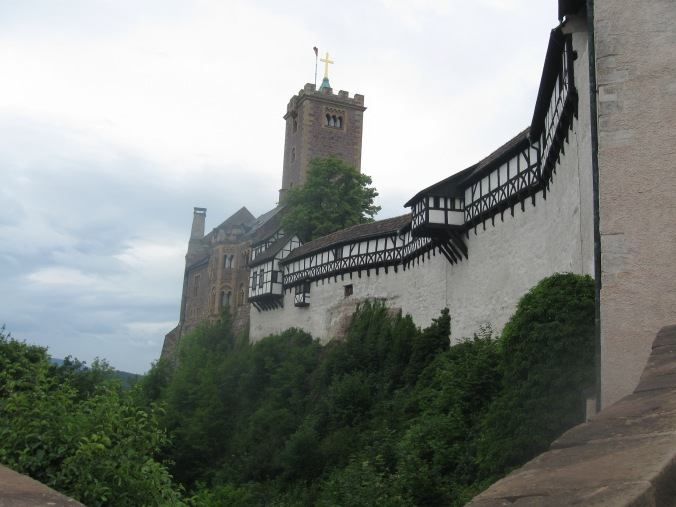 Radtour Thüringen 2012 001